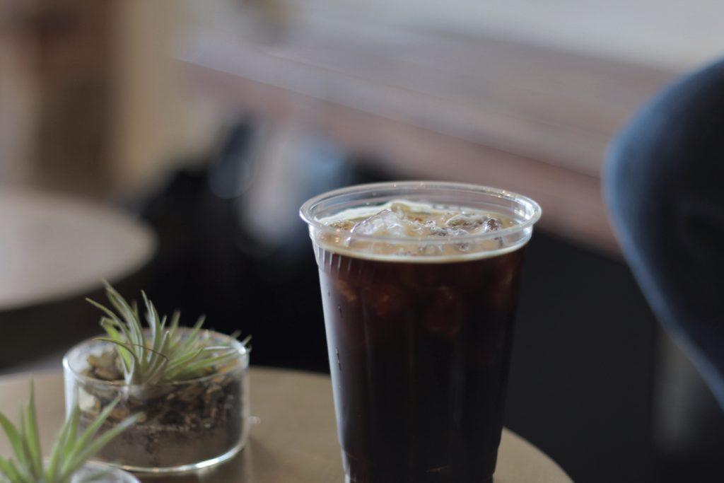 Javo Beverage Company Cold Brew Coffee