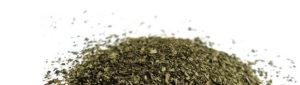 Javo Beverage Company, Herbs Footer