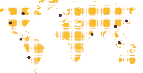 Javo Beverage Company's Global Presence: USA | Canada | Malaysia | UK | Chile | China | Korea | Sri Lanka | Panama