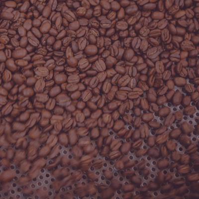 Javo Beverage Company Finely Roasted Coffee