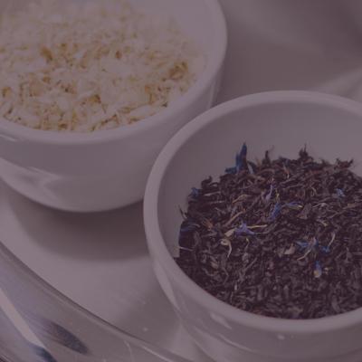 Javo Beverage Company Teas and Botanicals